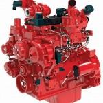 Nowy model silnika marki Cummins montowanego w maszynach produkcji po 2000 roku