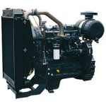 Część wchodząca w strukturę nowoczesnych silników marki Iveco. Konstrukcja elementu jest koloru czarnego