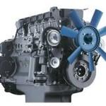 Części Deutz wchodząca w skład konstrukcji silnika pojazdów budowlanych