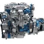 Części Diesel montowane w nowoczesnych silnikach lub układach napędowych samochodów lub maszyn budowlanych